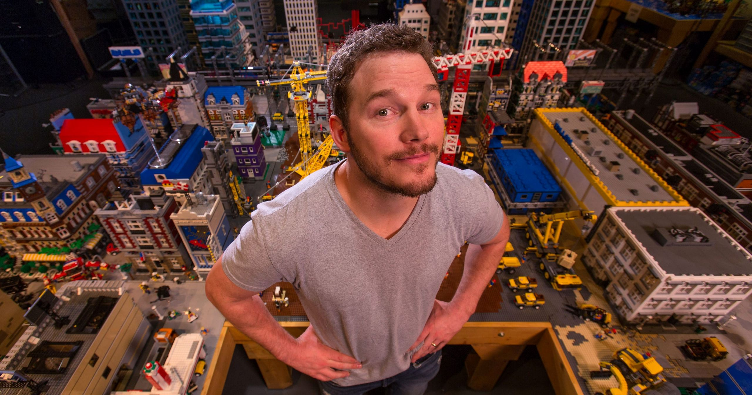 Man Of the Year Movie Online Inspirational Movie Star Of the Year Chris Pratt