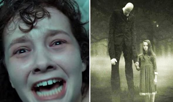 Man Of the Year Movie Online Inspirational Slender Man Inspired 12 Year Old Girls to Stab A Classmate