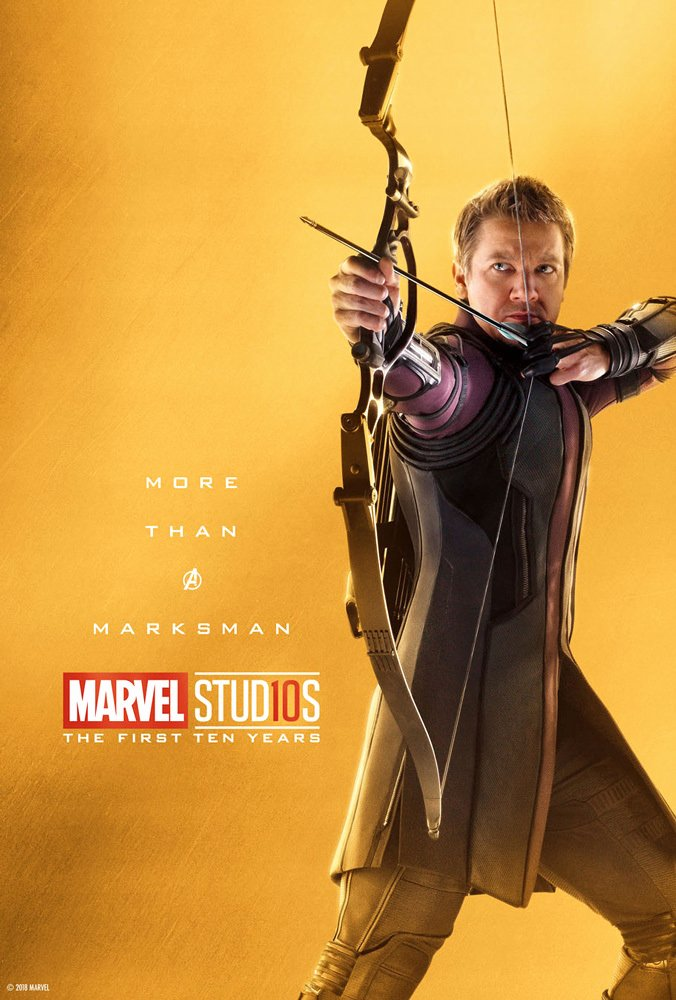 Man Of the Year Movie Online Luxury Marvel Studios Celebrates Its Tenth Anniversary with 33