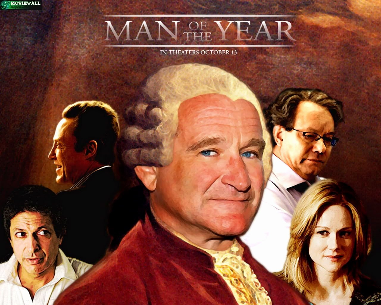 Man Of the Year Movie Online New Moviewall Movie Posters Wallpapers & Trailers Man Of