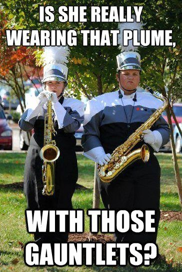 Marching Band Funny Pictures Beautiful Marching Band Problems Bahahaha I Just D I Don T