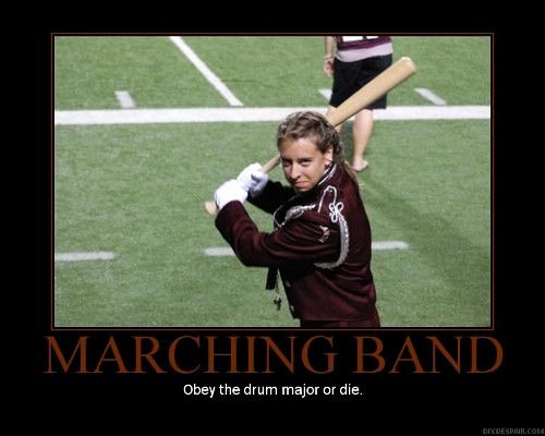 Marching Band Funny Pictures New 25 Hilarious Marching Band Memes Smosh