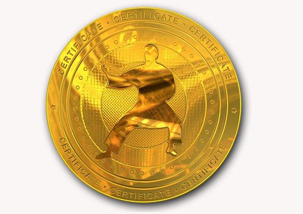 Martial Arts Certificate Creator Program Luxury Free Martial Arts Certificate Templates Add Printable