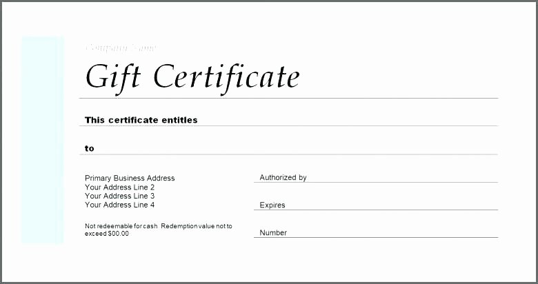 Martial Arts Certificate Template Best Of Martial Arts Gift Certificate Template