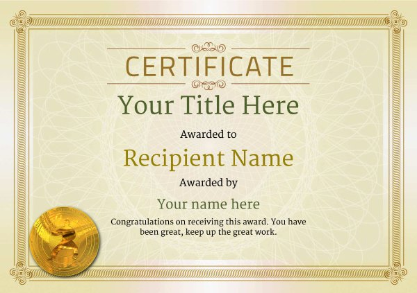 Martial Arts Certificate Template Luxury Free Martial Arts Certificate Templates Add Printable