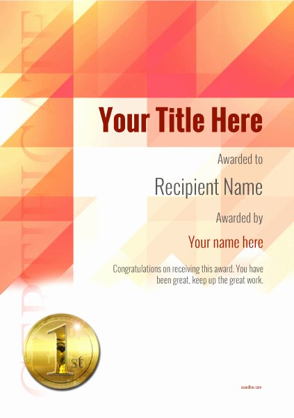 Martial Arts Certificates Free Beautiful Free Martial Arts Certificate Templates Add Printable