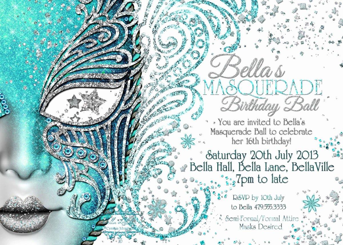 Masquerade Invitations Templates Free Awesome Masquerade Invitation Mardi Gras Party Party Invitations