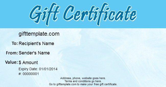 Massage Gift Certificate Template Free Download Beautiful Ubuntu Corner Gift Certificate Templates