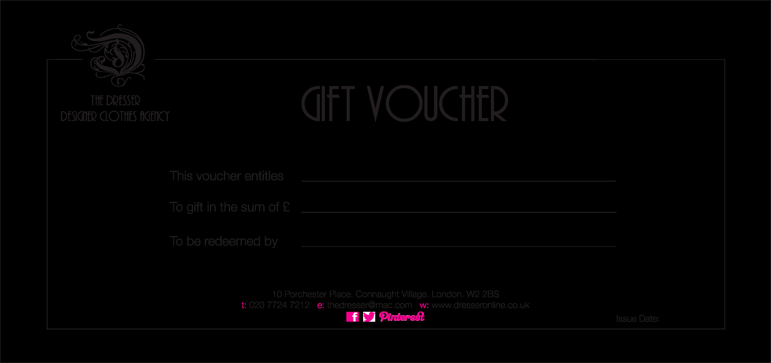 Massage Gift Certificate Template Free Download Inspirational Printable Gift Certificate Templates Vouchers