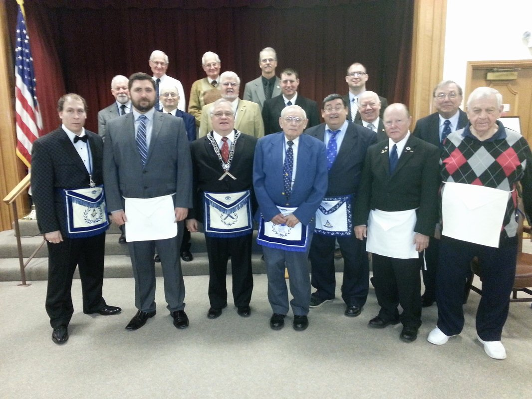 Master Mason Certificate Template Fresh Master Mason Degree and Celebration Dinner