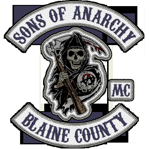 Mc Patch Template Best Of sons Anarchy Mc Patch Request Gfx Requests