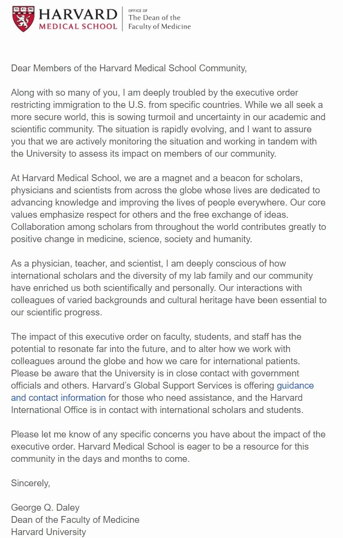 "Medical School Acceptance Letter Sample Elegant C Michael Gibson Md On Twitter ""harvard Medical School"