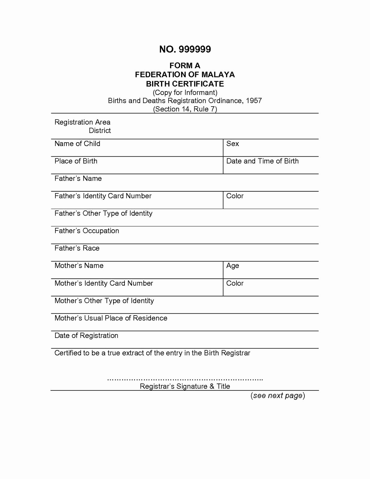 Mexican Marriage Certificate Template Best Of Translate Marriage Certificate From Spanish to English