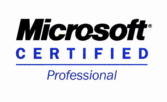 Microsoft Certified Professional Logo Download New Tech Certification Microsoft Visual Stdio Certification