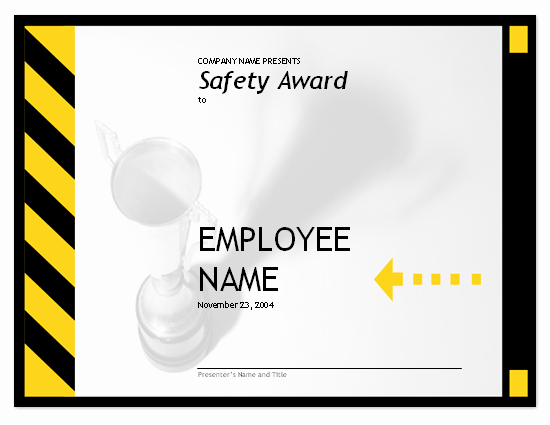 Microsoft Powerpoint Certificate Templates Lovely Certificates Fice