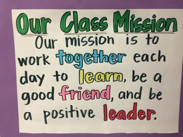 Mission Statement Examples for Students Inspirational 58 Best Images About Mission Statements Leader In Me On