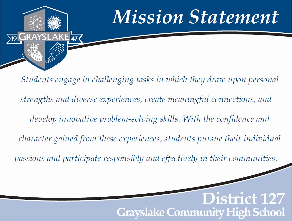 Mission Statement Examples for Students Lovely Personal Mission Statements for High School Students