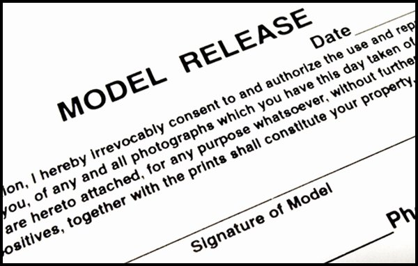 Model Release form Lovely Model Releases What You Need to Know with Samples