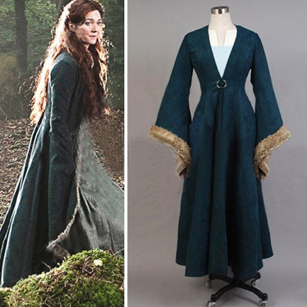Most Customizable Dress Up Game Best Of 2017 Custom Made Katherine Game Thrones Costume Cosplay