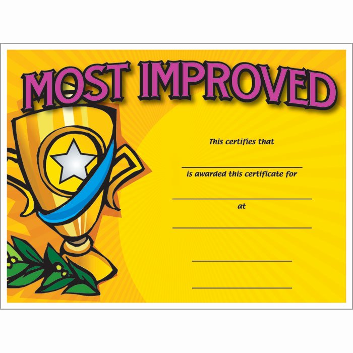 Most Improved Award Template Luxury Index Of Cdn 10 1990 20