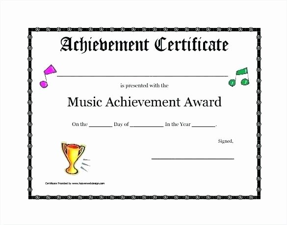 Most Improved Certificate Template Free Fresh Student Of the Year Award Certificate Template – Grupofive