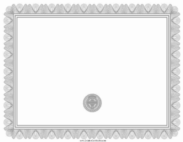 Most Likely to Certificate Template Awesome 29 Of Most Likely to Awards Template