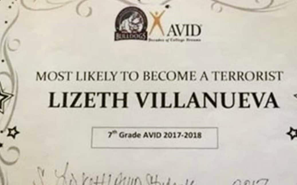 Most Likely to Certificates Unique Teachers Disciplined after Giving 'most Likely to Be E A