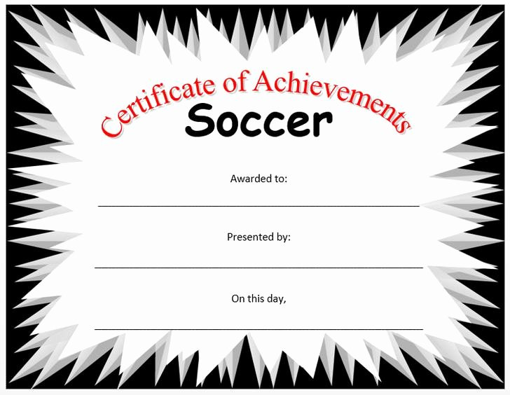 Most Valuable Player Certificates Best Of 41 Microsoft Word Certificate Templates Free Download