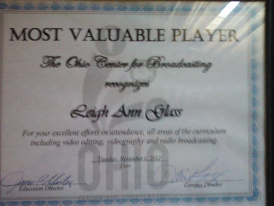 Most Valuable Player Certificates Inspirational Most Valuable Player