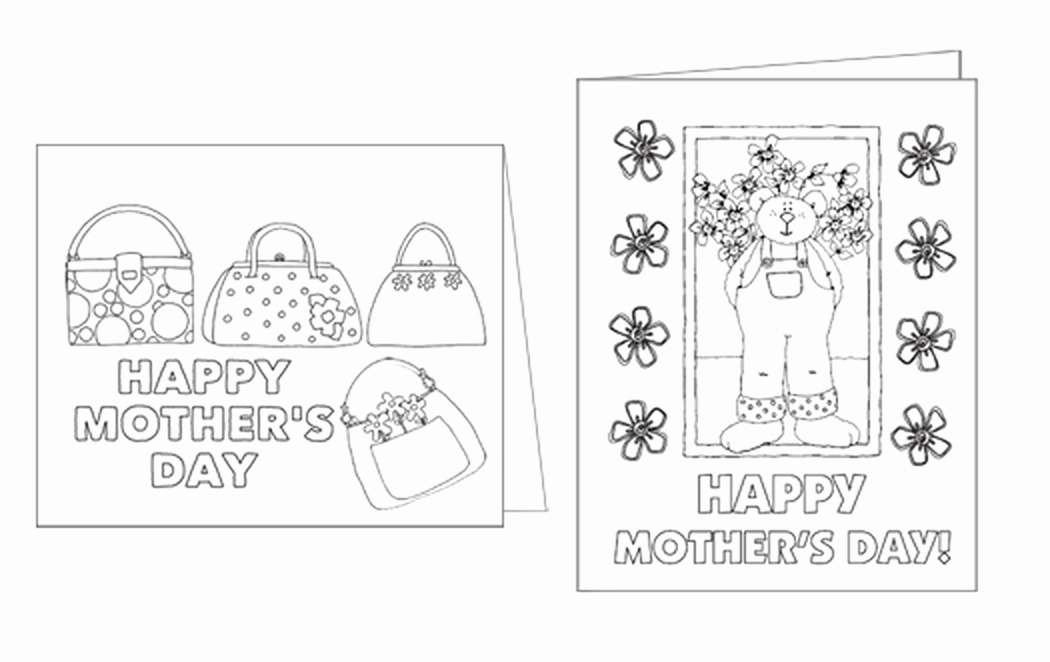 Mother Day Certificates to Print Best Of Free Printable Mother S Day Cards Ftm