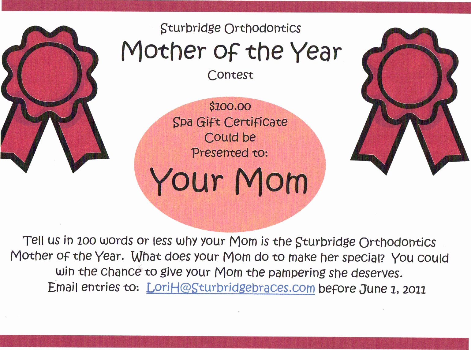 Mother Of the Year Certificate Fresh Smart Strippers Deck Fooled Play Along iPhone Score