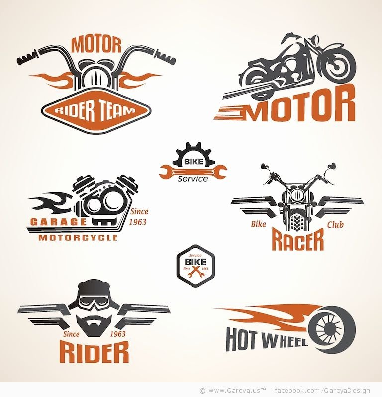 Motorcycle Club Patch Template Photoshop Unique Best 25 Motorcycle Stickers Ideas On Pinterest