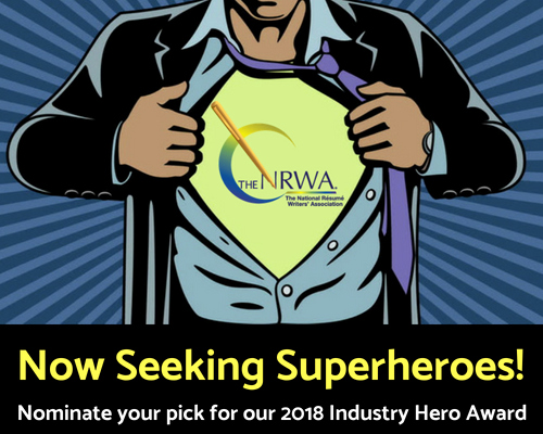 My Hero Award Template Fresh Industry Hero Award Call for Nominations