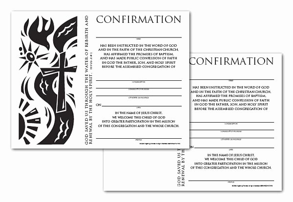 New Member Certificates Church Beautiful Certificate Download Confirmation English