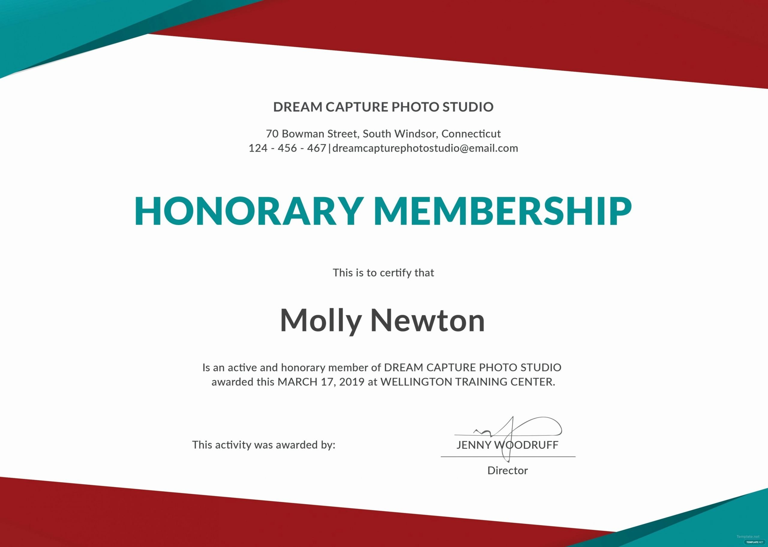New Member Certificates Church New Membership Certificate Template Llc New Church Member Word