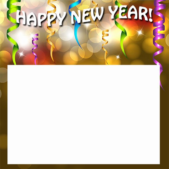 New Years Page Border Unique Free Happy New Year Borders New Year Border Clip Art