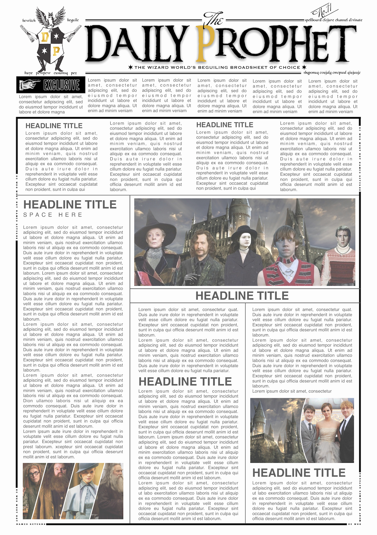 New York Times Newspaper Template Google Docs Beautiful Newspaper Template Design Word Mockup
