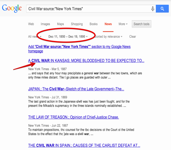 New York Times Newspaper Template Google Docs Beautiful This is How to Search Google S Scanned Newspaper Archives