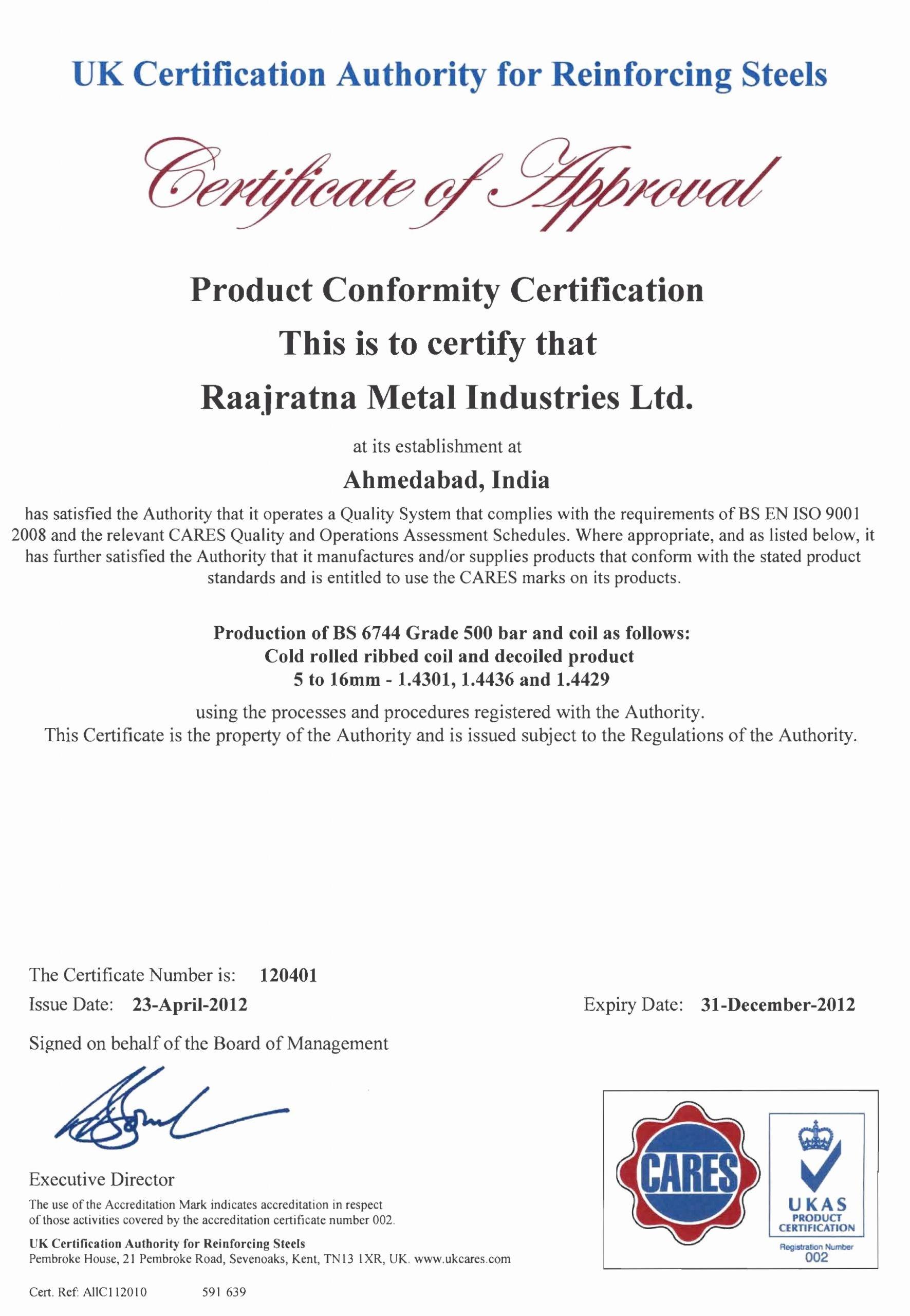 Njhs Certificate Of Membership Template Best Of Certification
