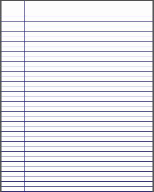 Notebook Paper Pdf Elegant Free Printable Lined Notebook Paper