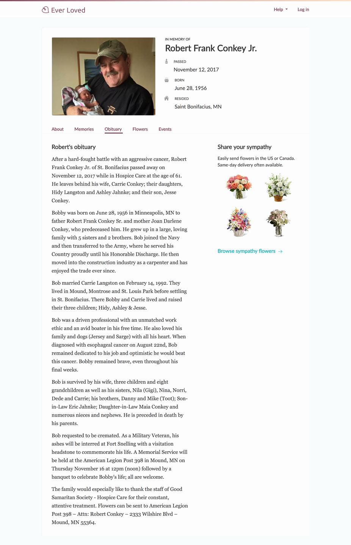 Obituary Notice Example New How to Write An Obituary