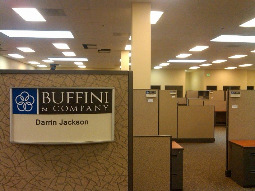Office Door Name Plate Template Awesome Custom Fice Name Plates In Carlsbad Ca north Coast Signs