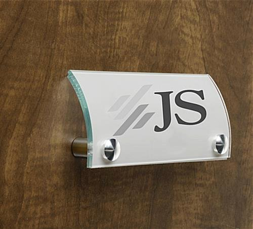 Office Door Name Plate Template Elegant Fice Name Sign