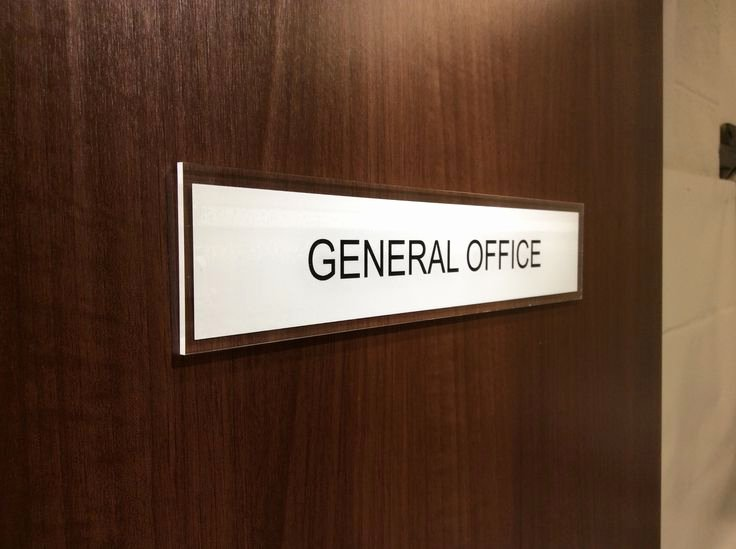 Office Door Name Plate Template Fresh 1000 Images About Fice Door Signs for Your Business On