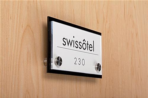 Office Door Name Plates Template Luxury Printable Door Signs & Fice Door Signs Templates Sc 1 St