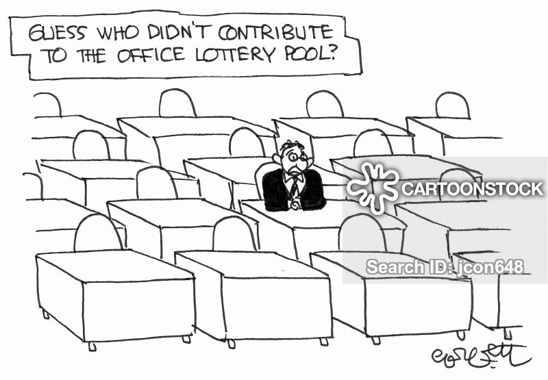 Office Lottery Contract New Fice Pool Cartoons and Ics Funny Pictures From