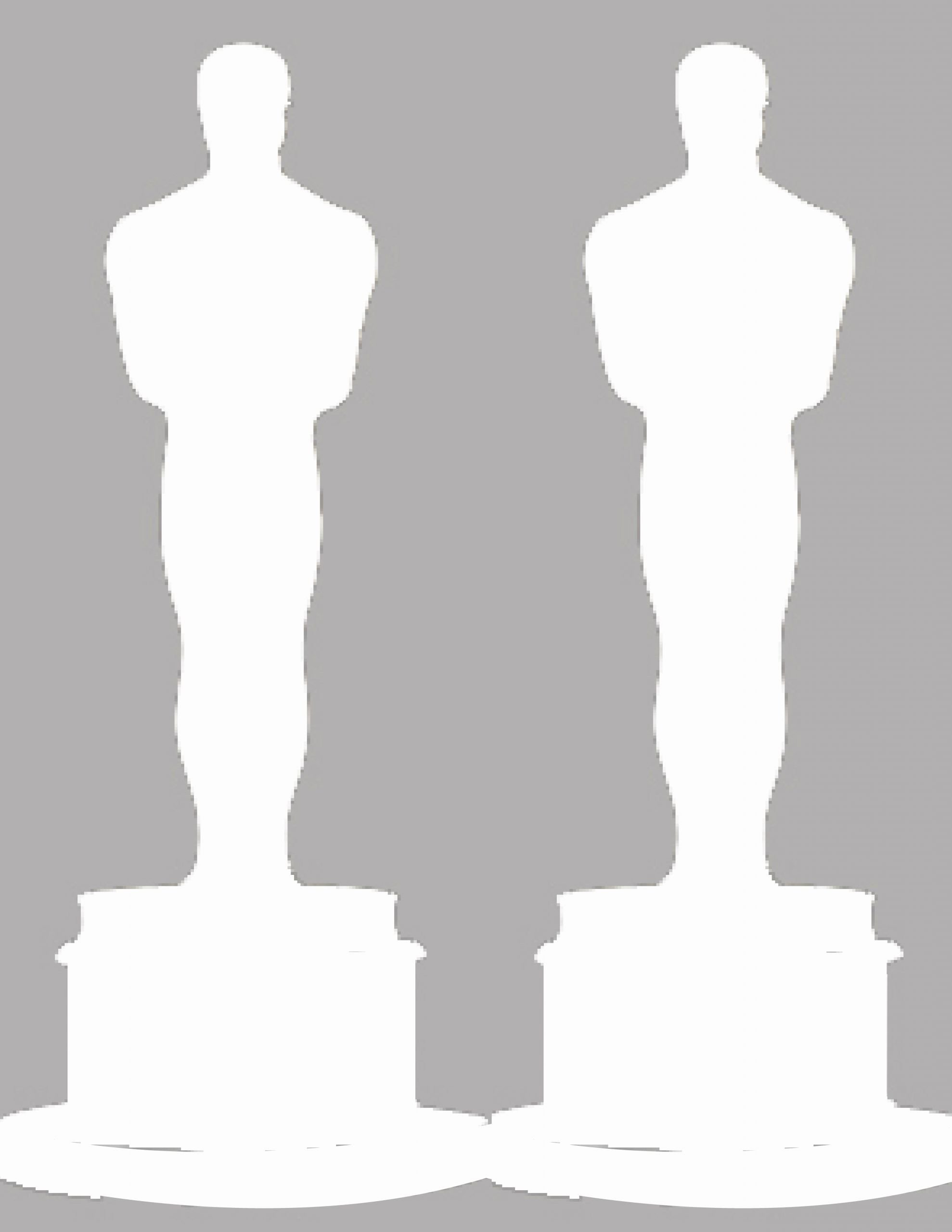 Oscar Award Trophy Template Awesome the Creative Side Of Things