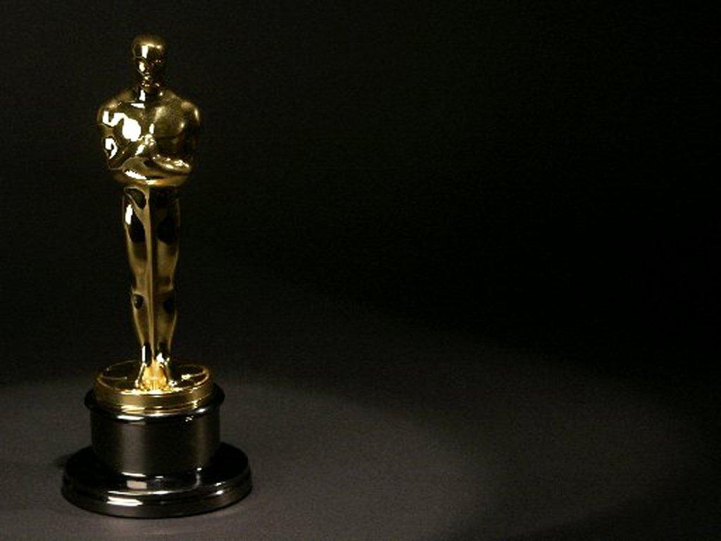 Oscar Award Trophy Template Lovely Free Download Oscar Powerpoint Backgrounds