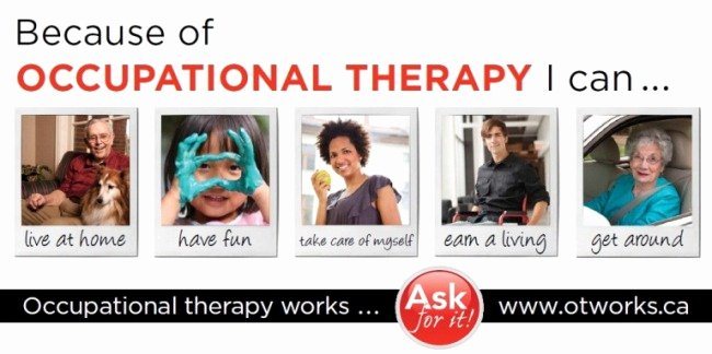 Ot Personal Statements Best Of Occupational therapy — Lauren A Condron Mot Otr L