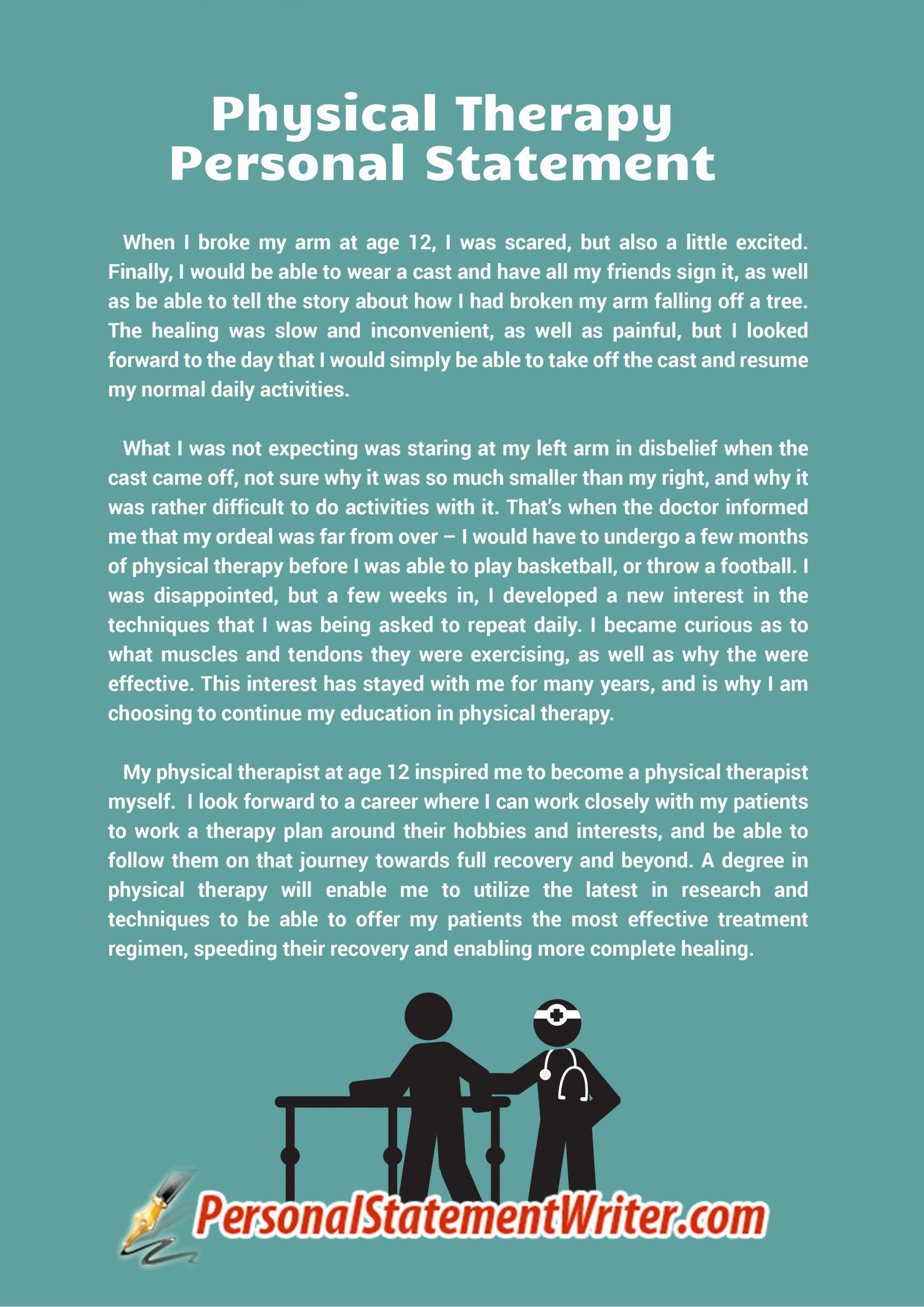 Ot Personal Statements Fresh 4 Ptcas Personal Statement Tips
